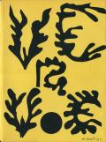 VERVE: Revue Artistique et Litteraire Vol. VI, Nos. 21 et 22 Matisse