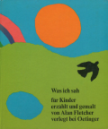 Alan Fletcher: Was ich sah