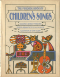 The Fireside Book of Children's Songs
