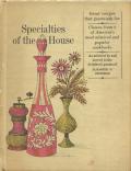 John Alcorn: Specialties of the House