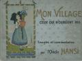 Oncle Hansi: Mon Village Ceux qui n'oublient pas