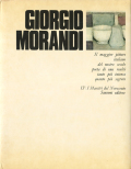 GIORGIO MORANDI: I Maestri del Novecento