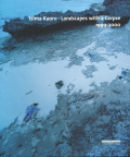 Izima Kaoru Landscapes with a Corpse 1999-2000