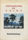David Hockney: Photographs Of China