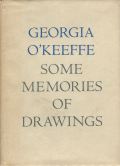 Georgia O'Keeffe: Some Memories of Drawing