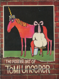 The poster art of Tomi Ungerer
