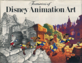 Treasures of Disney Animation Art