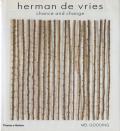 herman de vries: chance and change