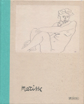 Hanri Matisse: Erotic Sketchbook