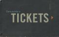 Carouschka's Tickets