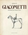 Dessins de Giacometti