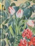 Josef Frank: De okanda akvarellerna