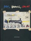 Jean Paul Goude: Bleu Blanc Goude