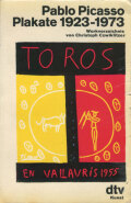 Pablo Picasso Plakate 1923-1973