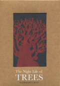 The Night Life of  Trees:Handmade cards