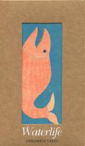 Waterlife - Handmade Cards