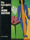 Henri Matisse: The cut-outs of Henri Matisse