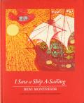 Beni Montresor:I Saw a Ship A-Sailing