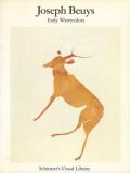 Joseph Beuys: Early watercolors