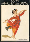 100 ans d'affiches de la danse