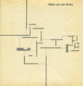 Mies van der Rohe: The Art of Structure