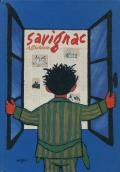 Savignac Affichiste