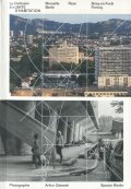 Le Corbusier: 5 × Unite d'habitation: Marseille, Reze, Berlin, Briey-en-Foret, Firminy