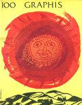 太陽 / The Sun / Die Sonne /Le Soleil - GRAPHIS 100