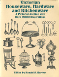 Victorian Houseware,Hardware and Kitchenware