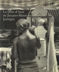 La Cote d'Azur de Jacques-Henri Lartigue