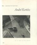Un autoritratto: Andre Kertesz