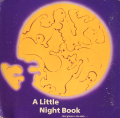 Keith Godard & Emmet Williams: A little Night Book [Inscribed & Signed]