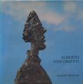 Alberto Giacomett
