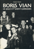 Boris Vian Le jazz et Saint-Germain