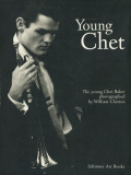 William Claxton: Young Chet