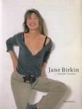 Gabrielle Crawford: Jane Birkin