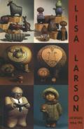 Lisa Larson: Gustavsberg 1954-80