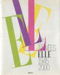 Les Annees ELLE 1945-2000