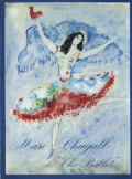 Marc Chagall: The Ballet