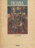 Picabia Opere 1898 - 1951
