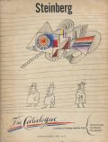 Saul Steinberg: The Catalogue