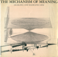 荒川修作展-意味のメカニズム 図録