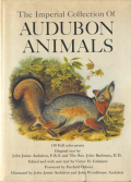 The Imperial Collection of Audubon Animals