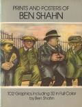 Prints and Posters of Ben Shahn