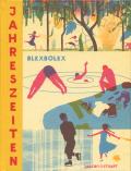 Blexbolex: Jahreszeiten