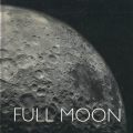 Michael Light: Full Moon