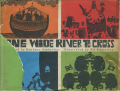 Ed Emberley: One Wide River to Cross  [Ex-library]