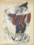 Ben Shahn: His Graphic Art