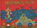 Barbara Emberley, Ed Emberley: Drummer Hoff [Ex-library]