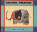 Brian Wildsmith: Animal Shapes [Ex-library]